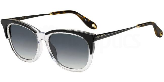 7C5  (9O) GV 7072/S Sunglasses, Givenchy