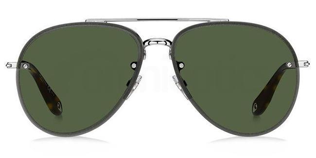 010  (QT) GV 7075/S Sunglasses, Givenchy