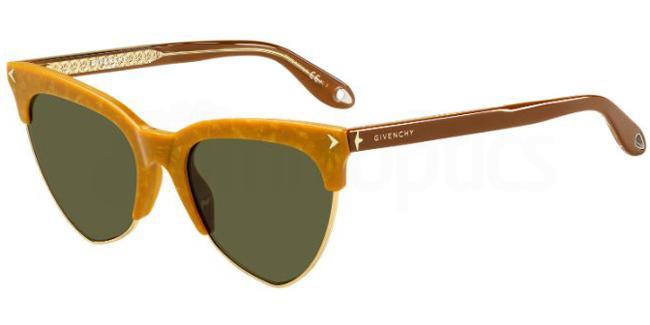 Z9K  (QT) GV 7078/S Sunglasses, Givenchy