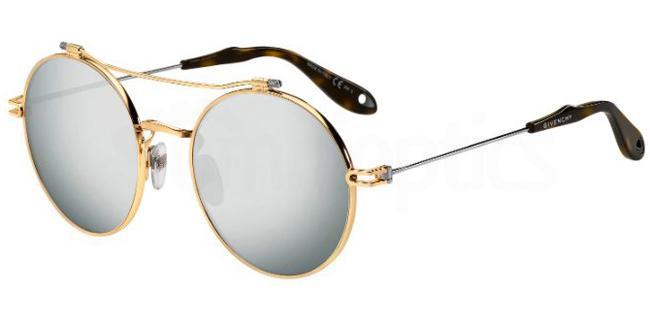 NIP  (T4) GV 7079/S Sunglasses, Givenchy