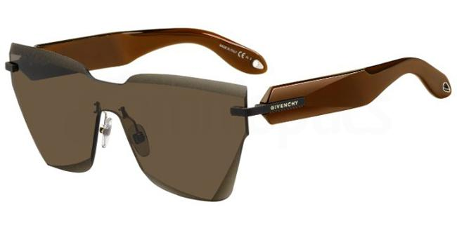09Q  (70) GV 7081/S Sunglasses, Givenchy