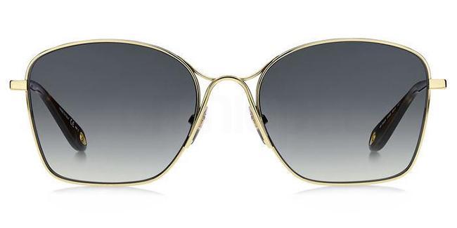 FT3 (9O) GV 7092/S Sunglasses, Givenchy