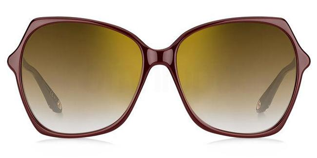 C9A (JL) GV 7094/S Sunglasses, Givenchy
