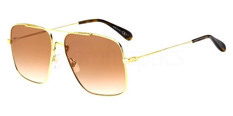J5G (HA) GV 7119/S Sunglasses, Givenchy