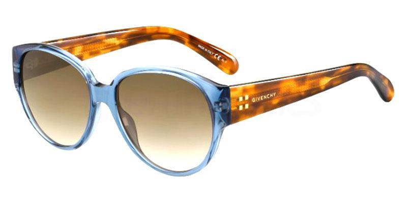PJP (HA) GV 7122/S Sunglasses, Givenchy