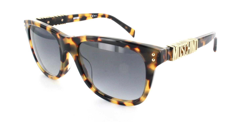 SCL (9O) MOS003/S Sunglasses, Moschino