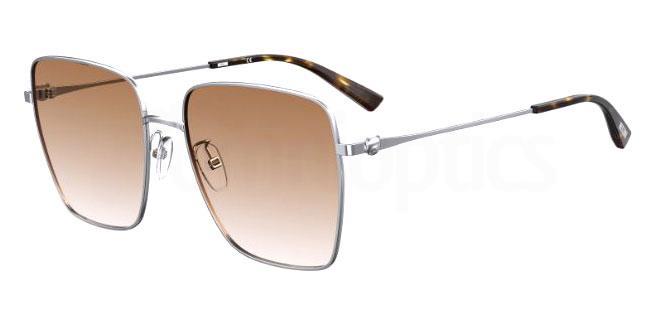010 (HA) MOS072/G/S Sunglasses, Moschino