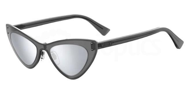 V81 (T4) MOS051/S Sunglasses, Moschino