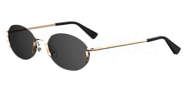000 (IR) MOS055/S Sunglasses, Moschino