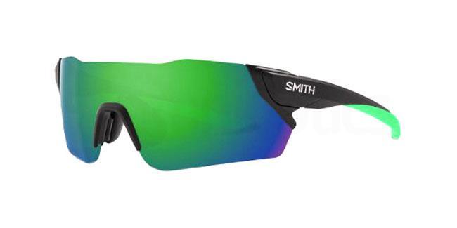 3OL (X8) ATTACK Sunglasses, Smith Optics