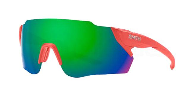 0Z3 (X8) ATTACK MAX Sunglasses, Smith Optics