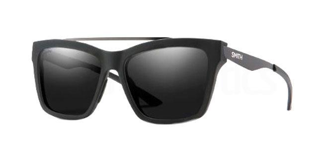003 (1C) THE RUNAROUND Sunglasses, Smith Optics