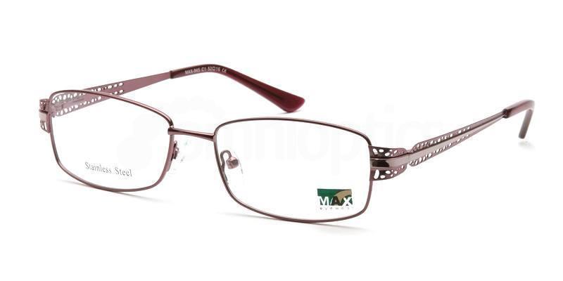 C1 M945 , Max Eyewear