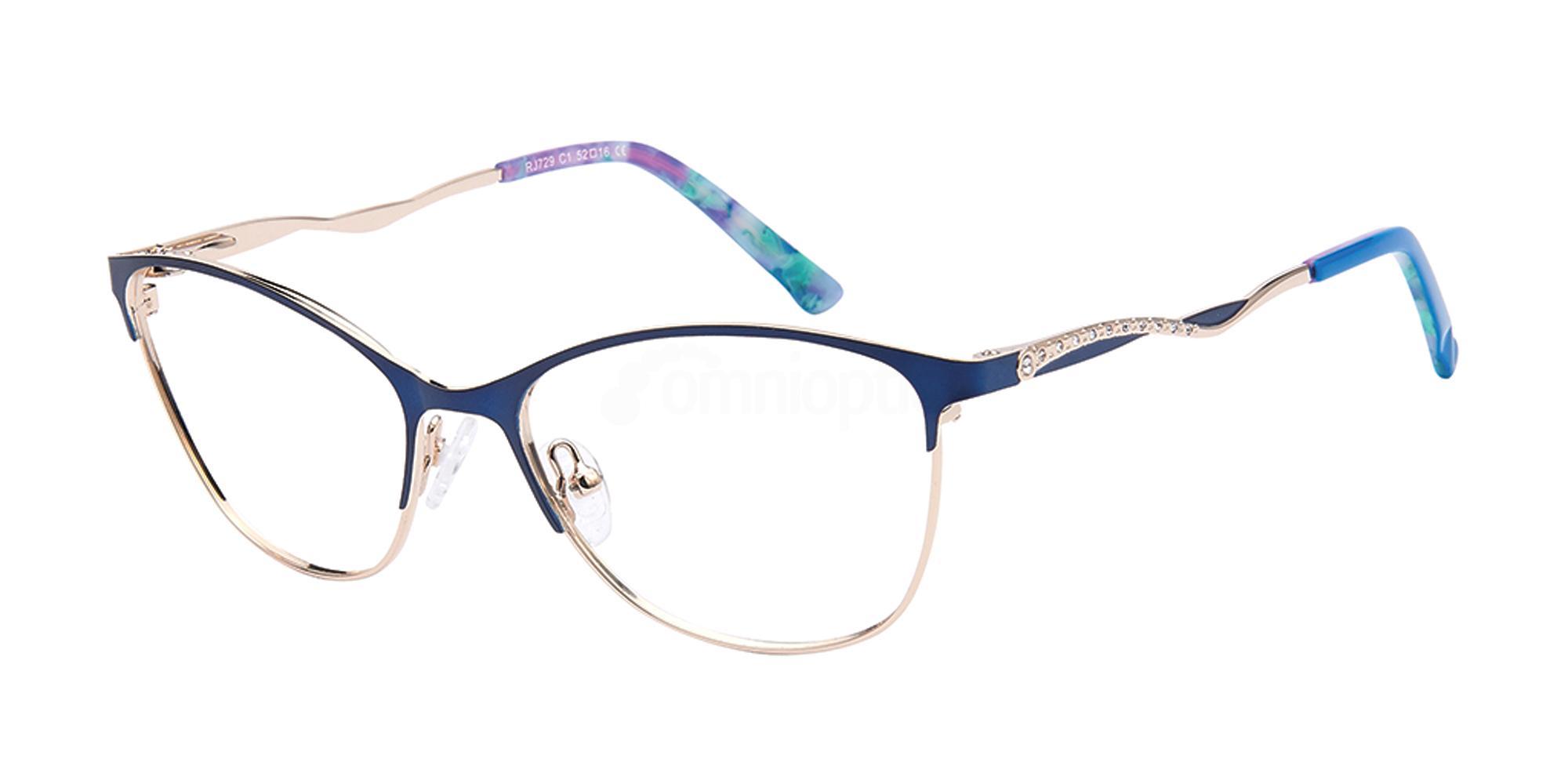 C1 RJ729 Glasses, Romeo & Juliet