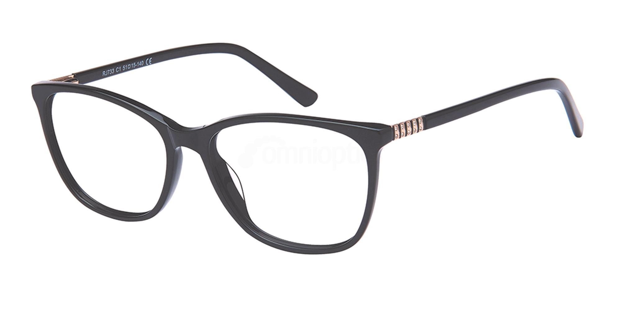 C1 RJ733 Glasses, Romeo & Juliet