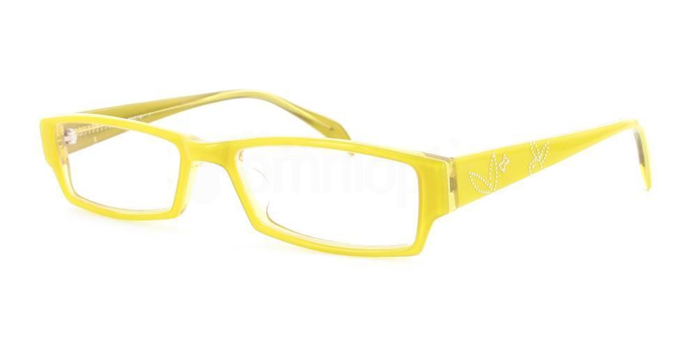 Yellow 1096 , Infinity