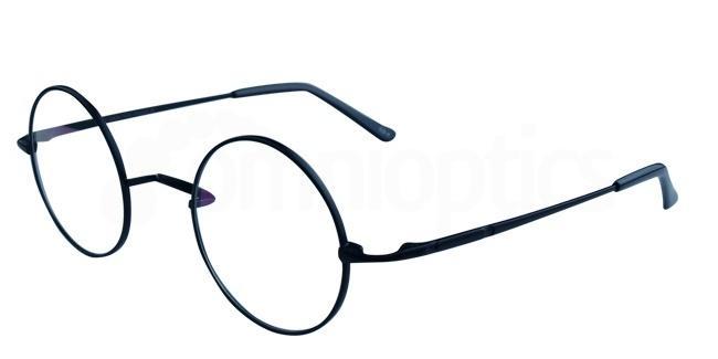 Black D8732 Glasses, SelectSpecs