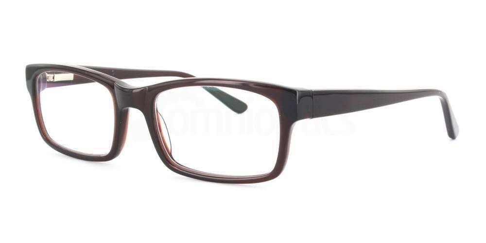 C2 A6691 Glasses, Infinity