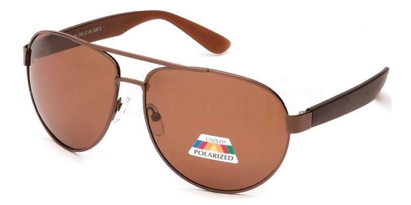 C SPM166 - Polarised Sunglasses, Univo