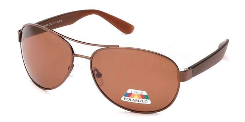 C SPM167 - Polarised Sunglasses, Univo