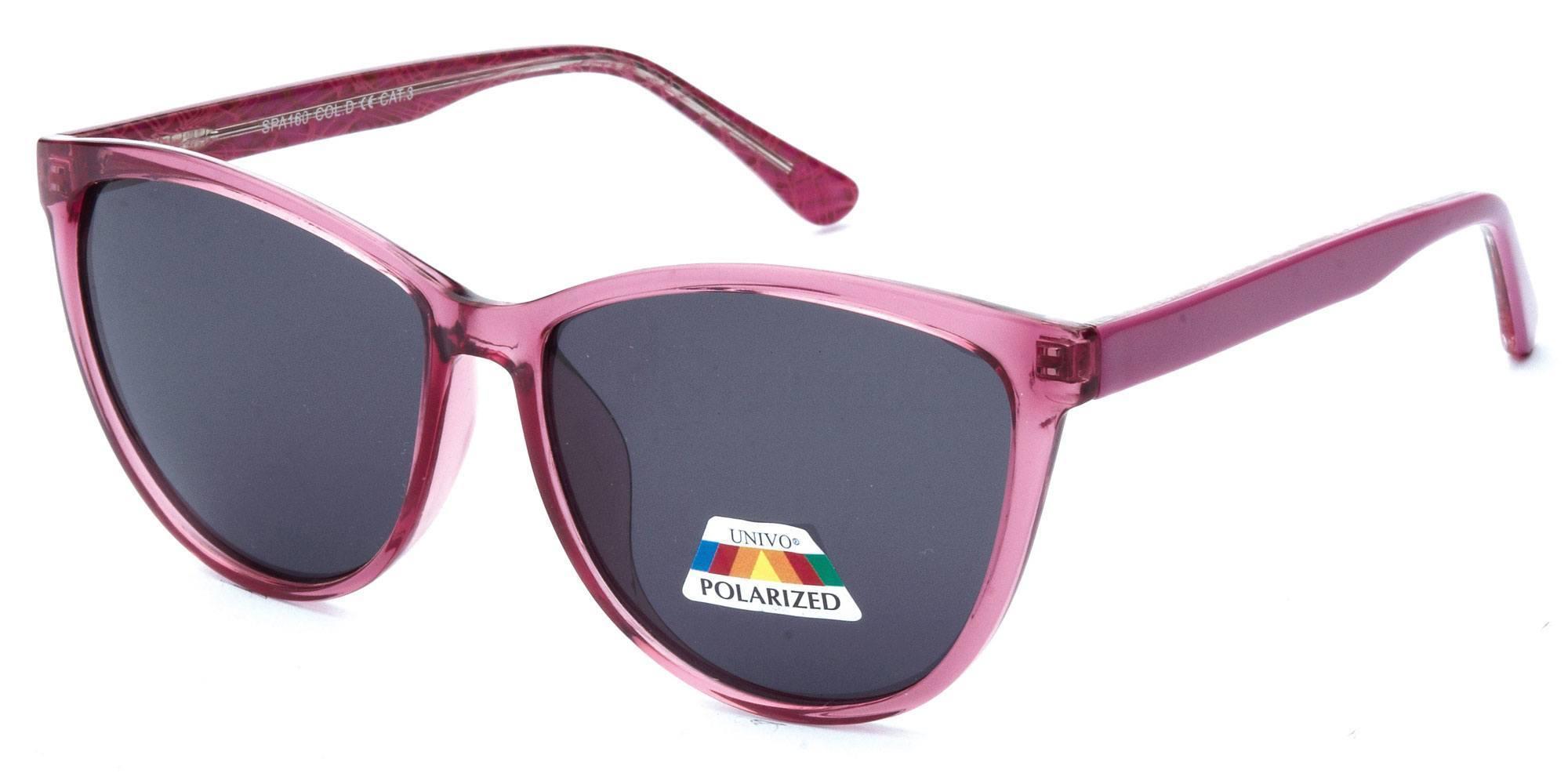 D SPA160 Sunglasses, Univo