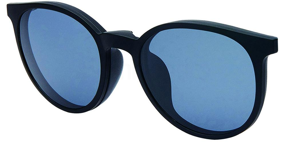 C1 CL LC39 - Sunglasses Clip-on for London Club Accessories, London Club