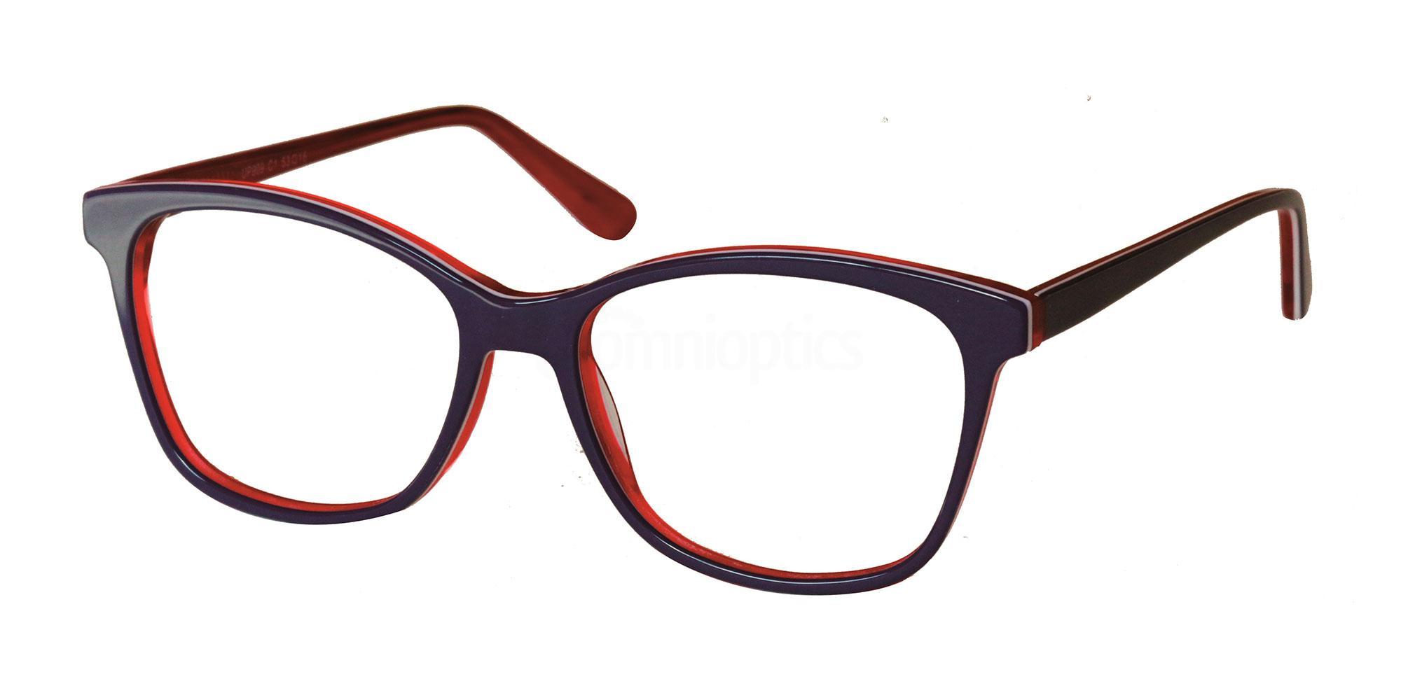 C1 UP909 Glasses, Univo Plus