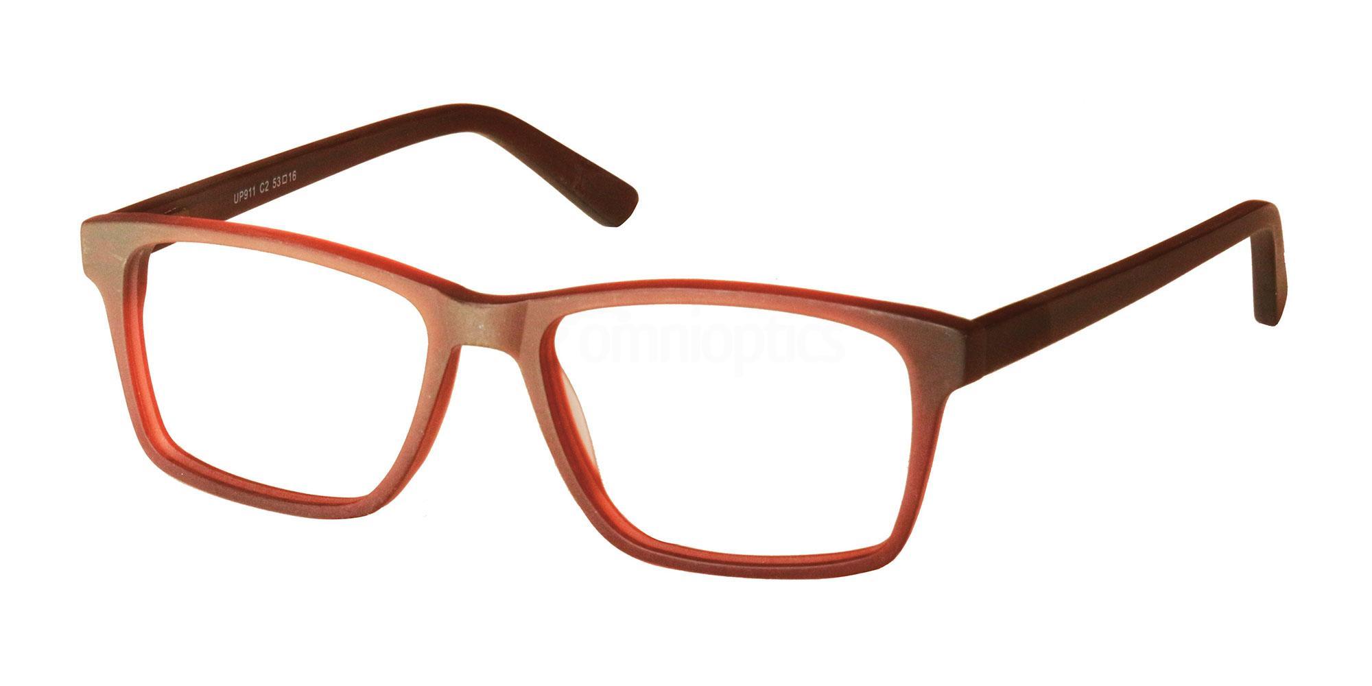 C2 UP911 Glasses, Univo Plus