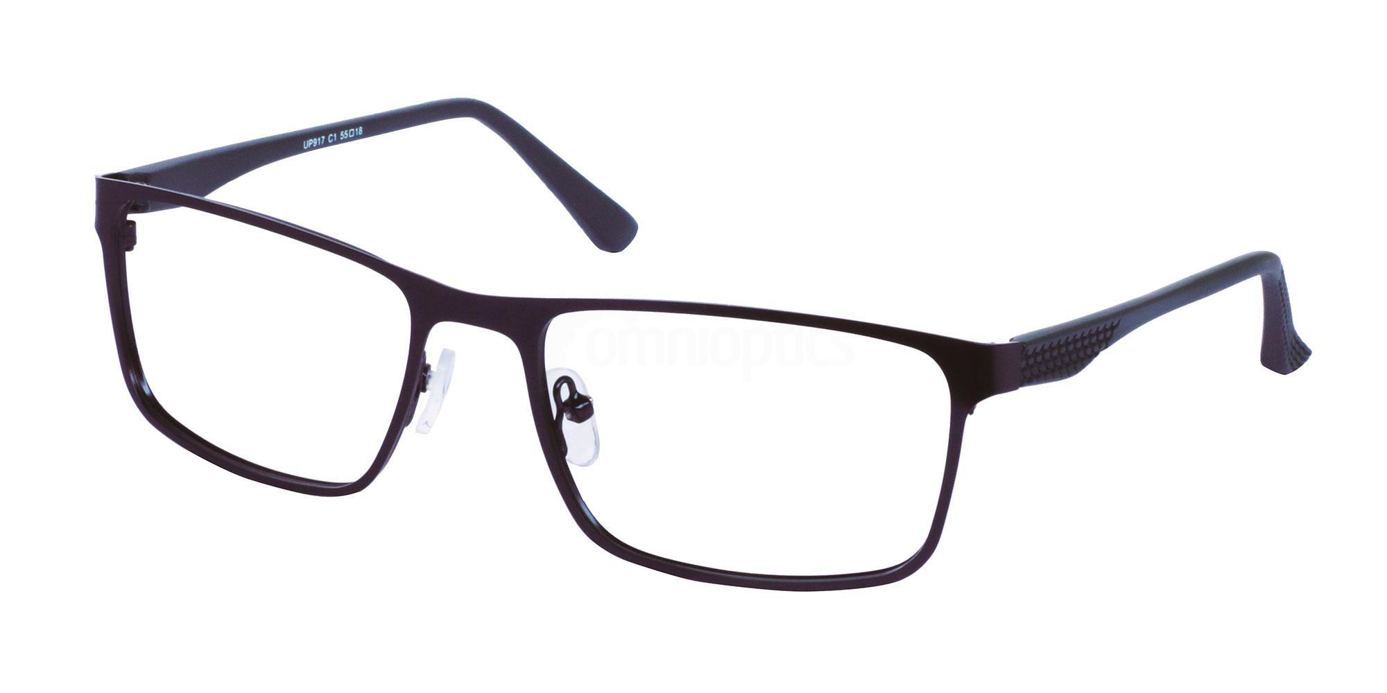 C1 UP917 Glasses, Univo Plus