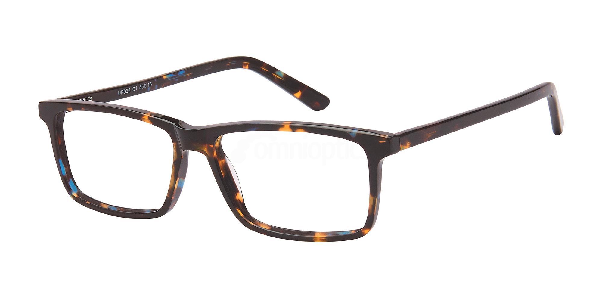 C1 UP923 Glasses, Univo Plus