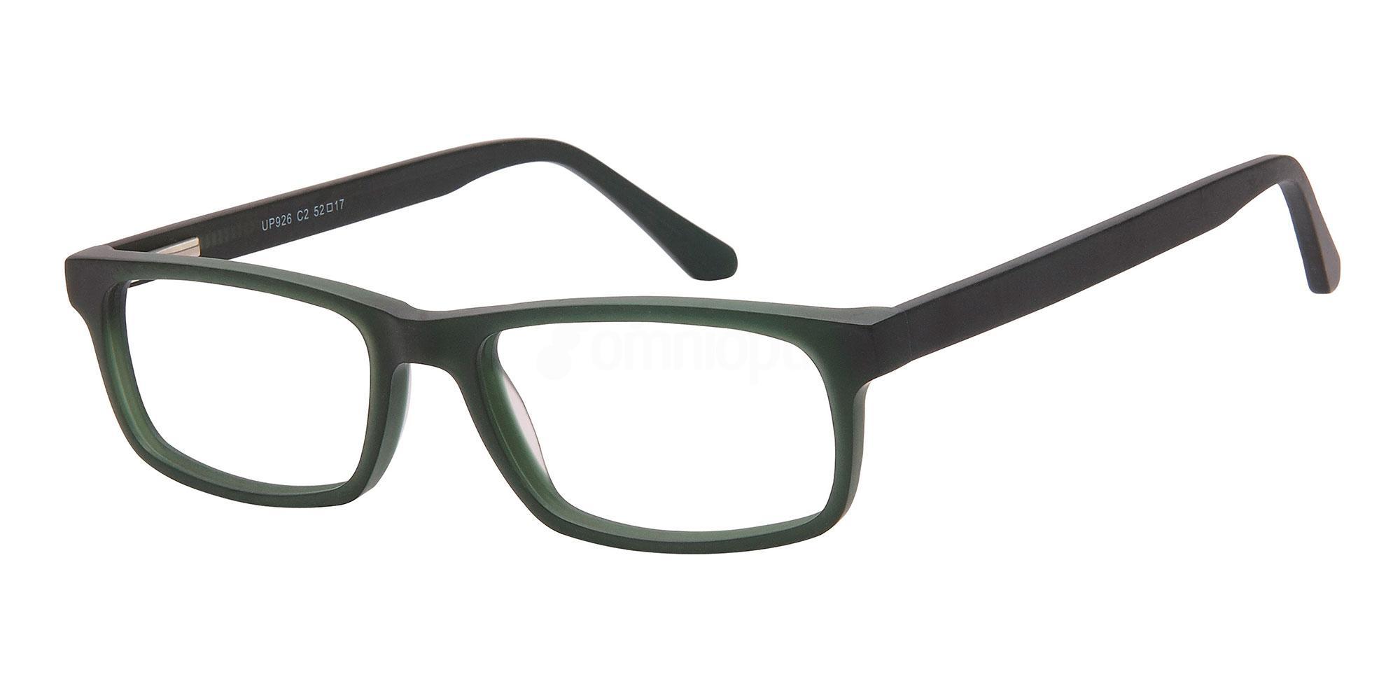 C2 UP926 Glasses, Univo Plus