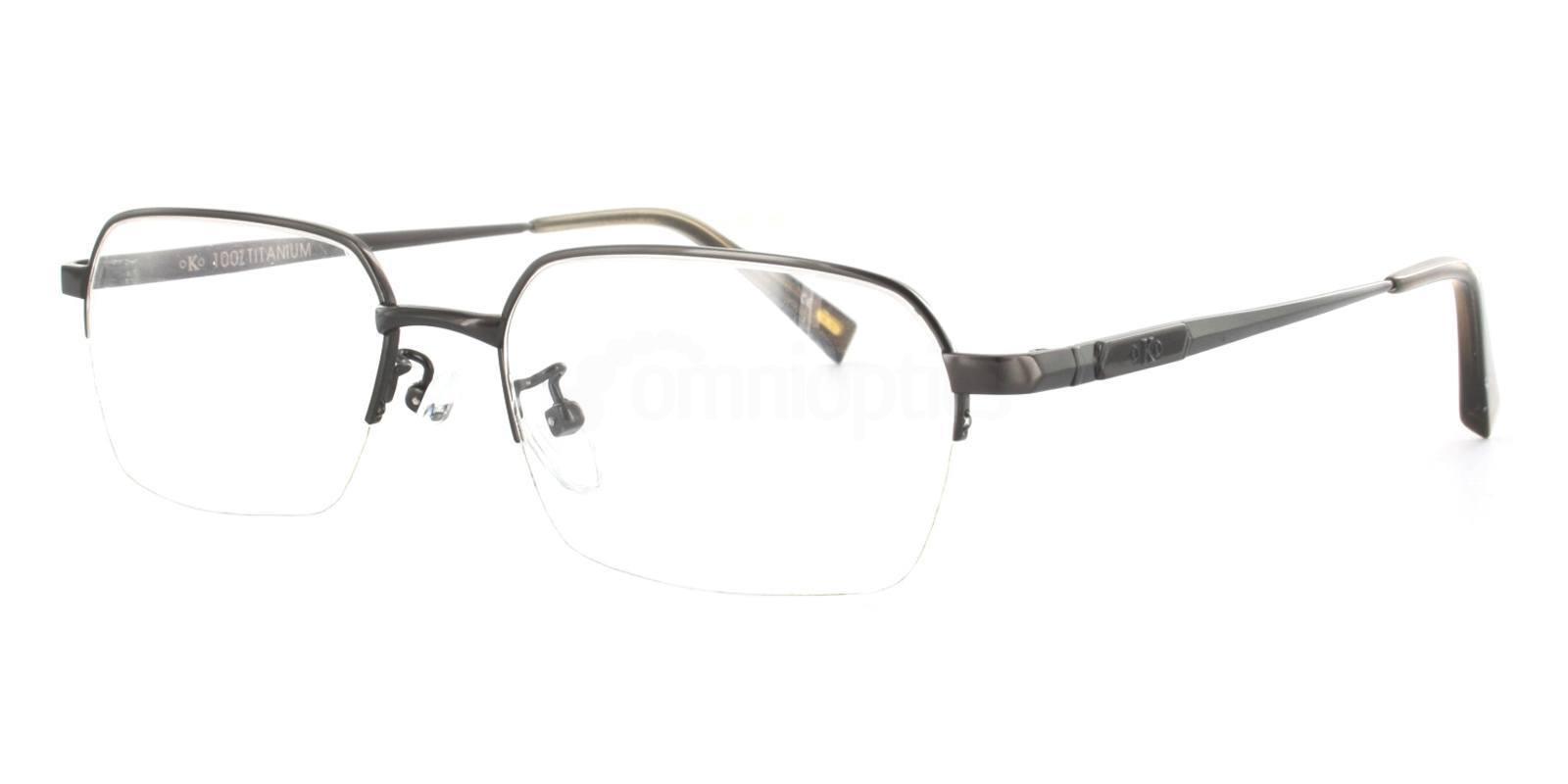 C3 T0591N Glasses, Antares