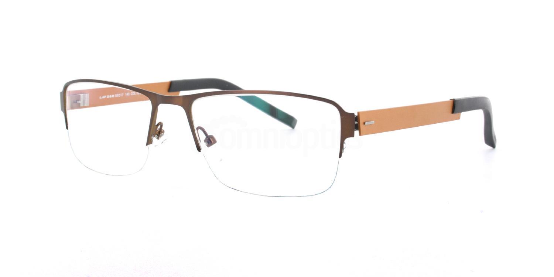 C03 LE260 Glasses, Antares