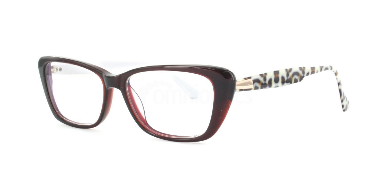 C6 8982 Glasses, Antares
