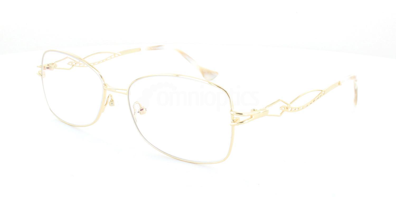 COL 1 B-2267 Glasses, Infinity