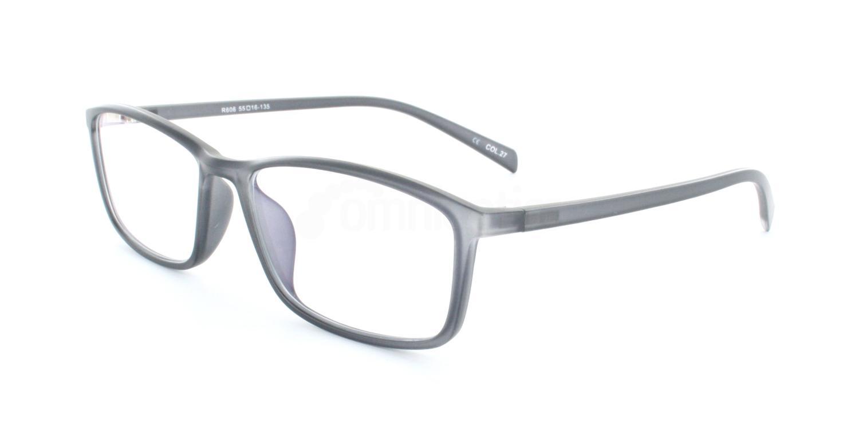 COL 27 R606 Glasses, Infinity