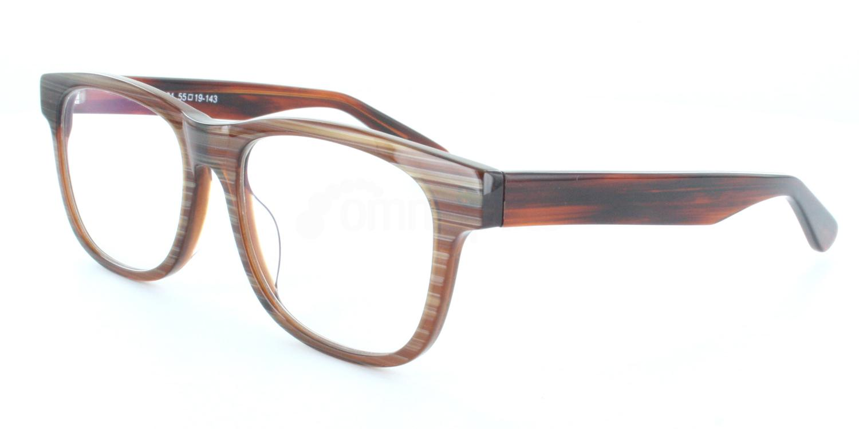 C5 SD 2081 Glasses, Infinity