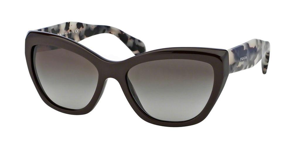 DHO4M1 PR 02QS Sunglasses, Prada