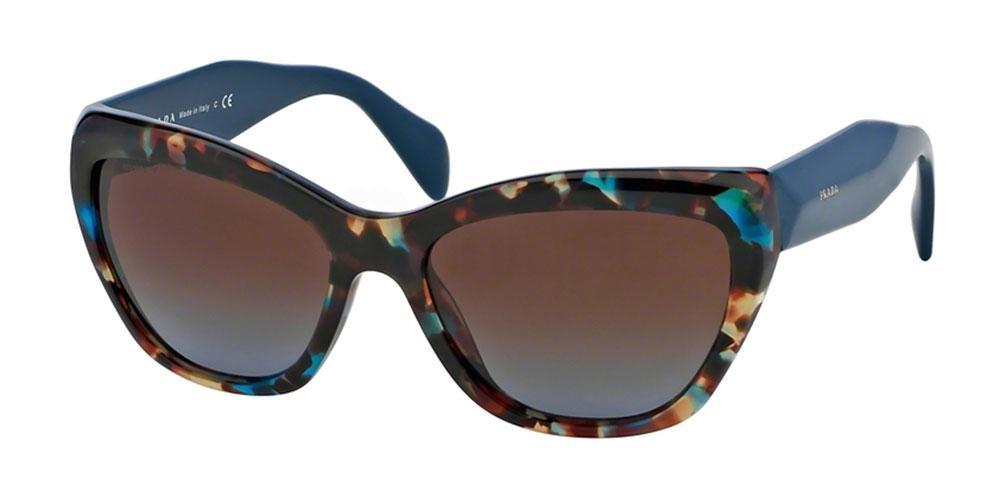 NAG0A4 PR 02QS Sunglasses, Prada