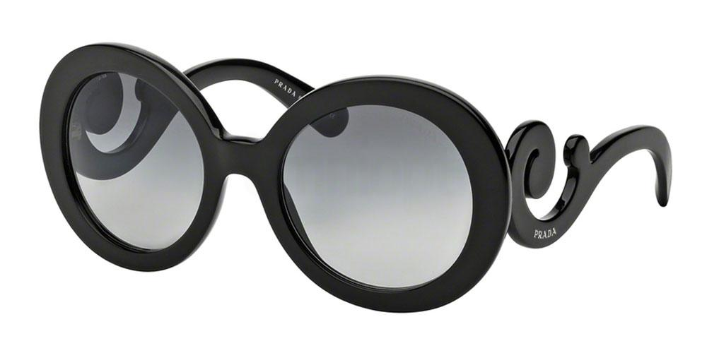 1AB3M1 PR 27NS (1/2) Sunglasses, Prada