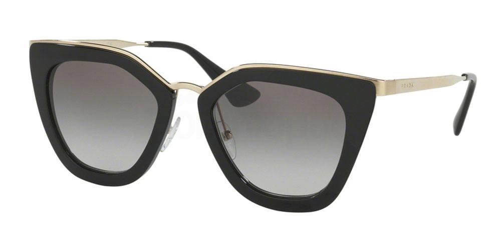 1AB0A7 PR 53SS Sunglasses, Prada
