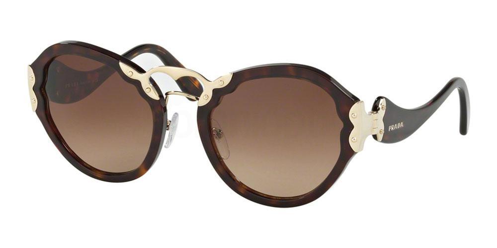 2AU6S1 PR 09TS Sunglasses, Prada