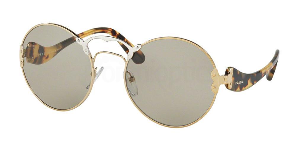 ZVN5J2 PR 55TS Sunglasses, Prada