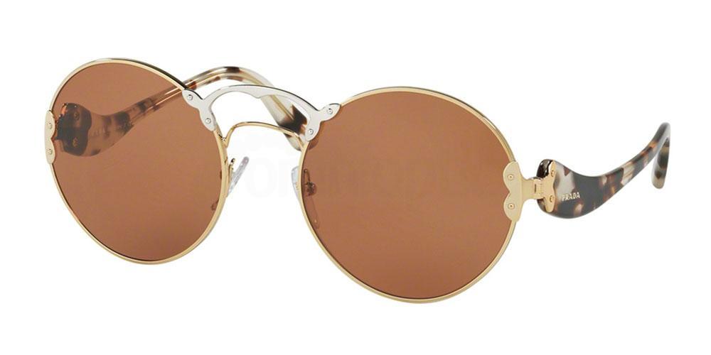 ZVN6N0 PR 55TS Sunglasses, Prada