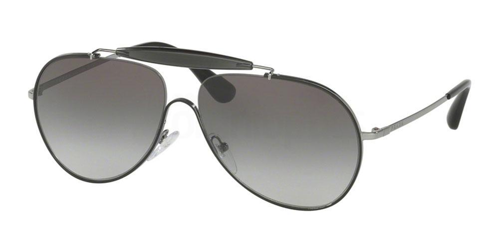 7AX5O0 PR 56SS Sunglasses, Prada