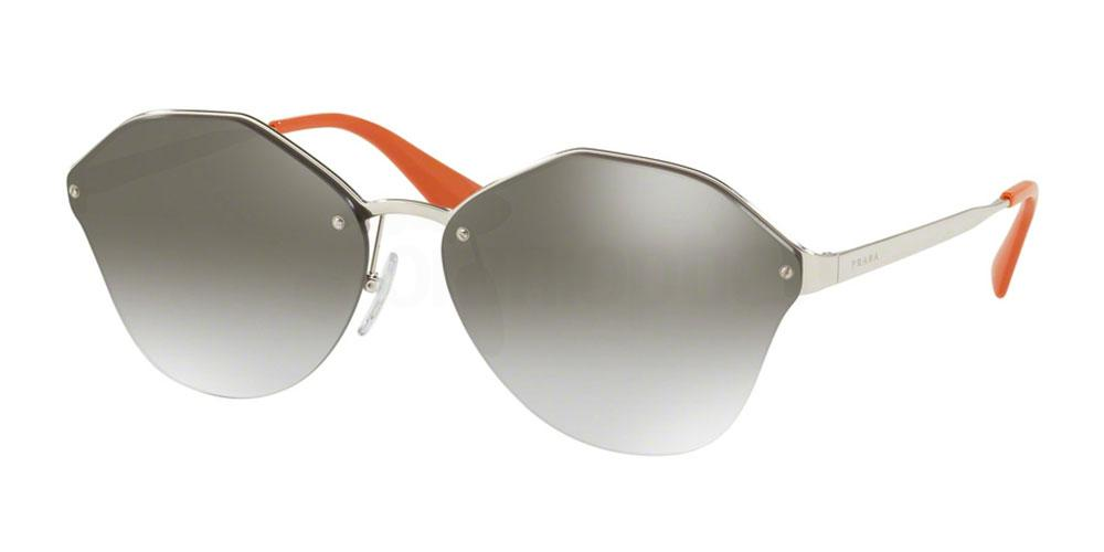 1BC4S1 PR 64TS Sunglasses, Prada