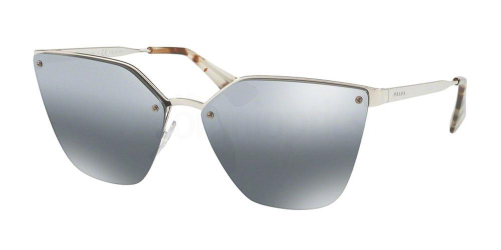 1BC2F2 PR 68TS Sunglasses, Prada