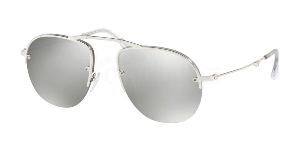 1BC197 PR 54US Sunglasses, Prada