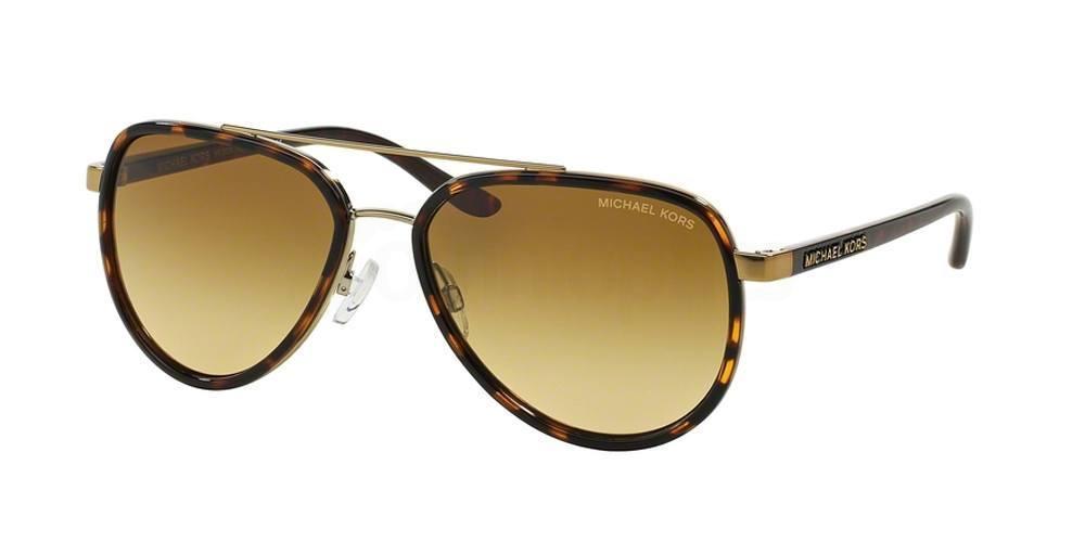 10342L 0MK5006 PLAYA NORTE Sunglasses, MICHAEL KORS
