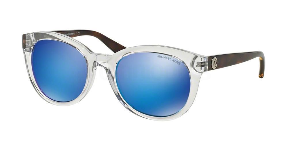 305025 0MK6019 CHAMPAGNE BEACH Sunglasses, MICHAEL KORS
